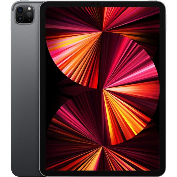 Apple iPad Pro 11-inch 128GB Wi-Fi (Space Grey) 2021